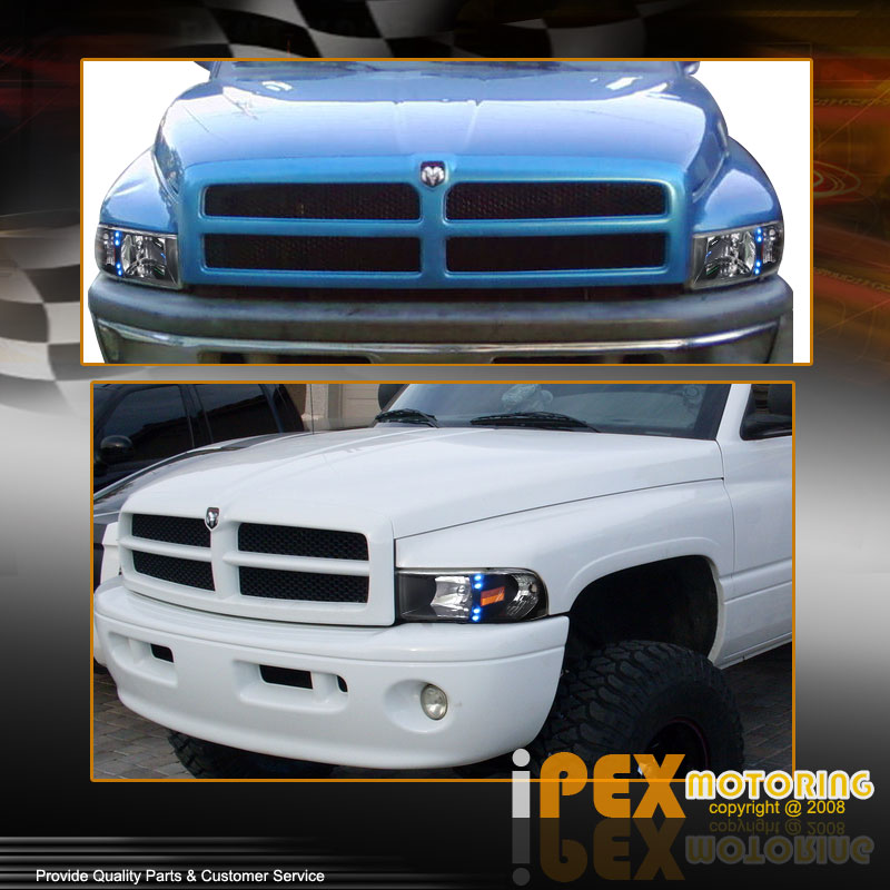 Lh Ram Jmrs on 2001 Dodge Ram 2500 Lifted