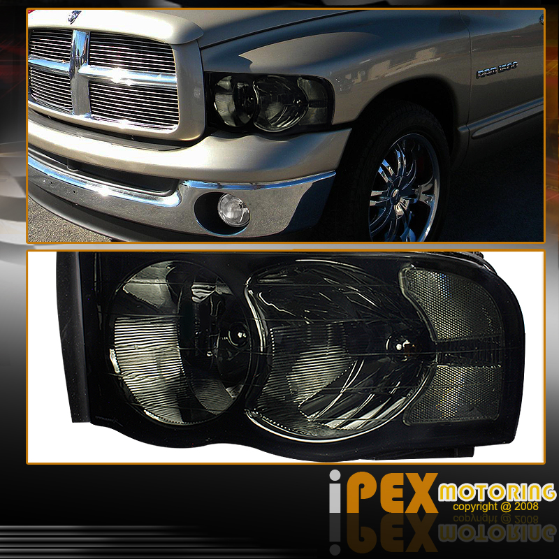 how to plug in front turn signal on dodge ram