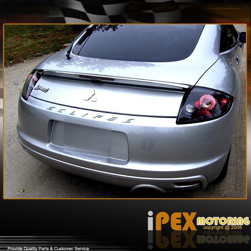 BRIGHTEST Pair 2006-2011 Mitsubishi Eclipse GS/GT/SPYDER ...