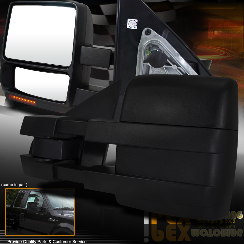 heat power led pudding light 2004 11 ford f150 towing. Black Bedroom Furniture Sets. Home Design Ideas