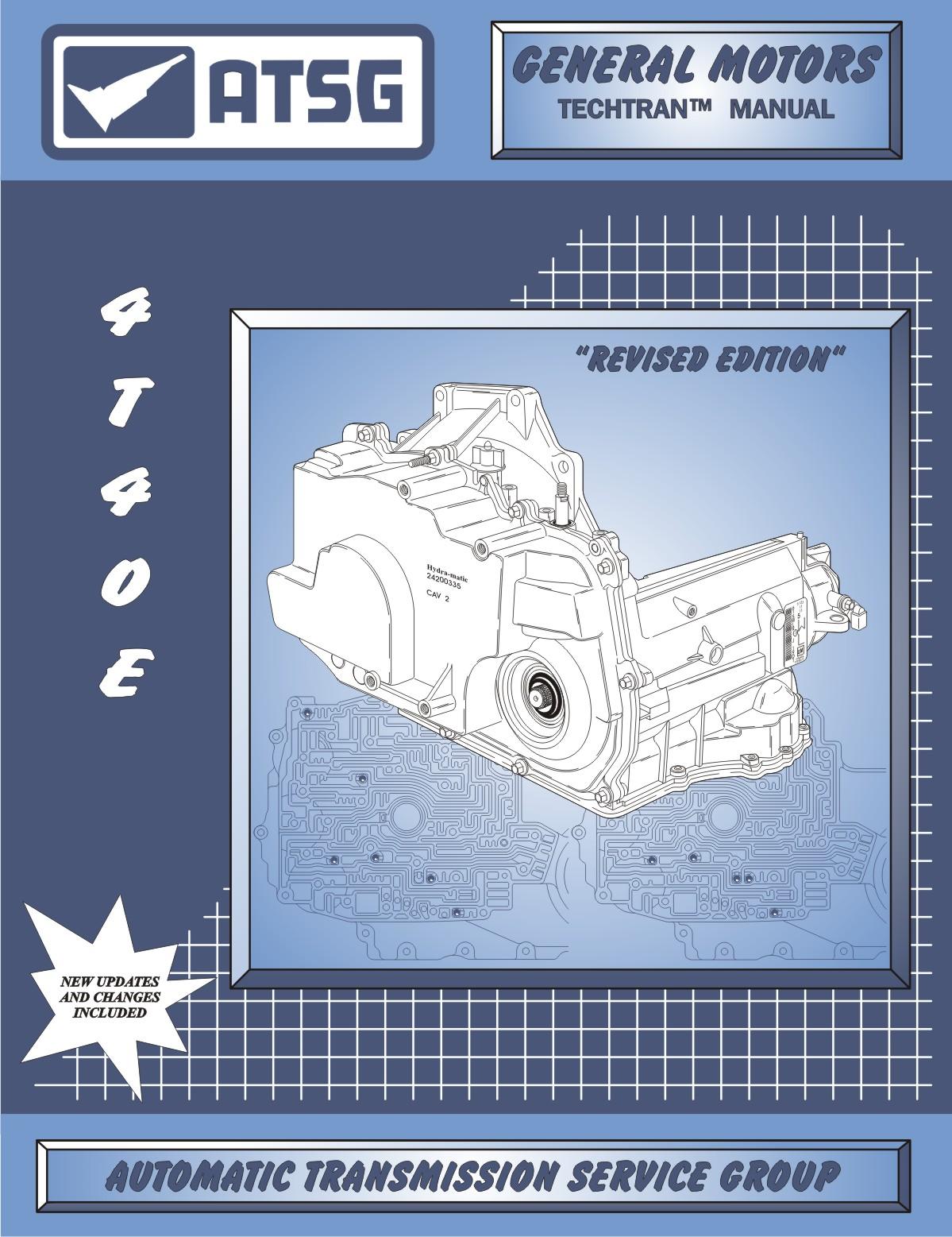 240d Manual Transmission Rebuild Manual Guide
