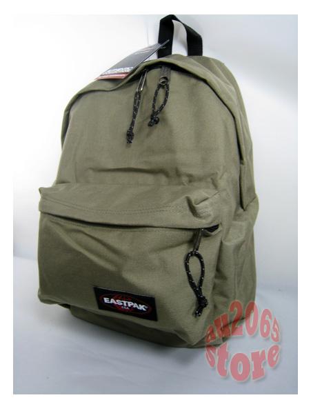 eastpak padded bag backpack classic dopy khaki kaki sac. Black Bedroom Furniture Sets. Home Design Ideas