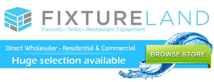 Faucet Artist - Fine Faucets & Fixtures