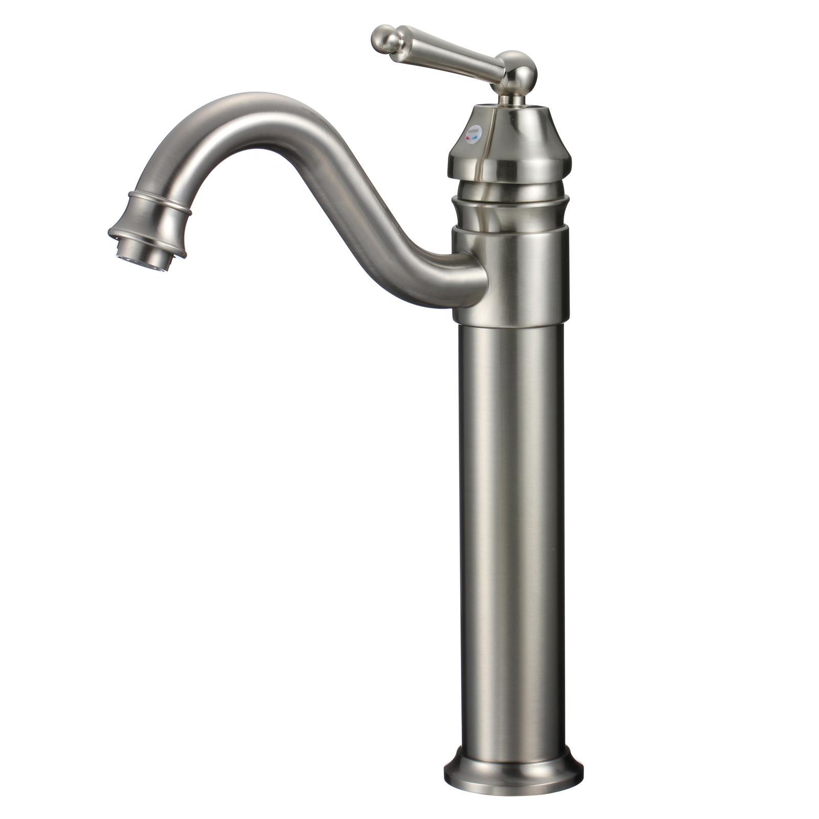 "14"" Kitchen / Bar / Bathroom Vessel Sink Faucet"