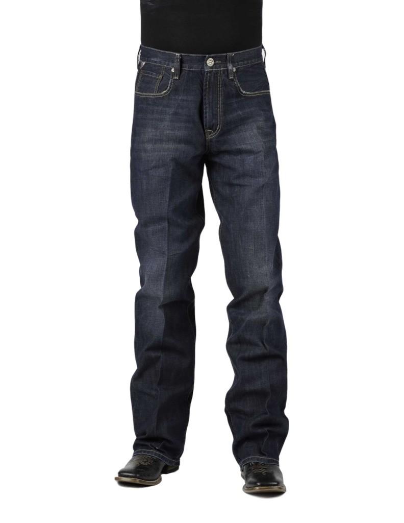 Stetson Western Jeans Mens Modern Dark Wash 11-004-1312-4039 BU at Sears.com
