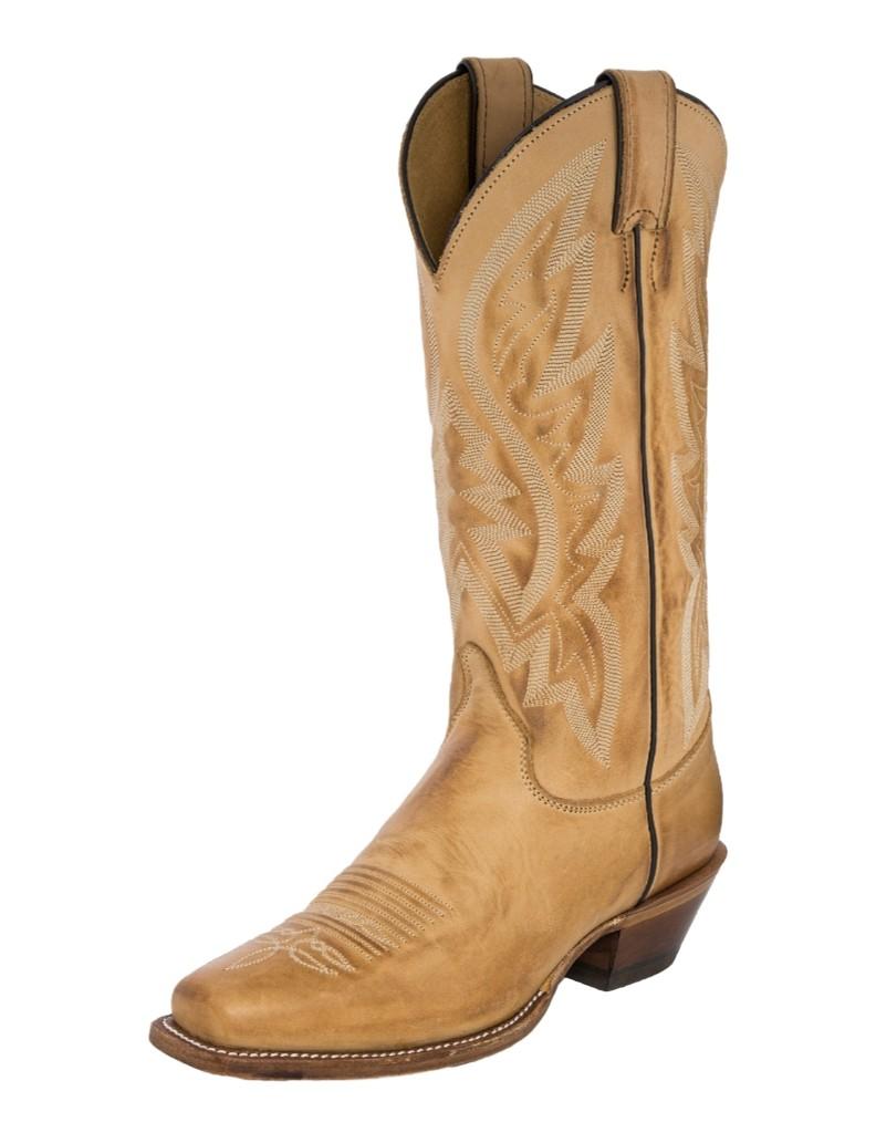 Unique Justin Boots Womenu2019s Wide Square Toe Gypsy Boots - Brown ...