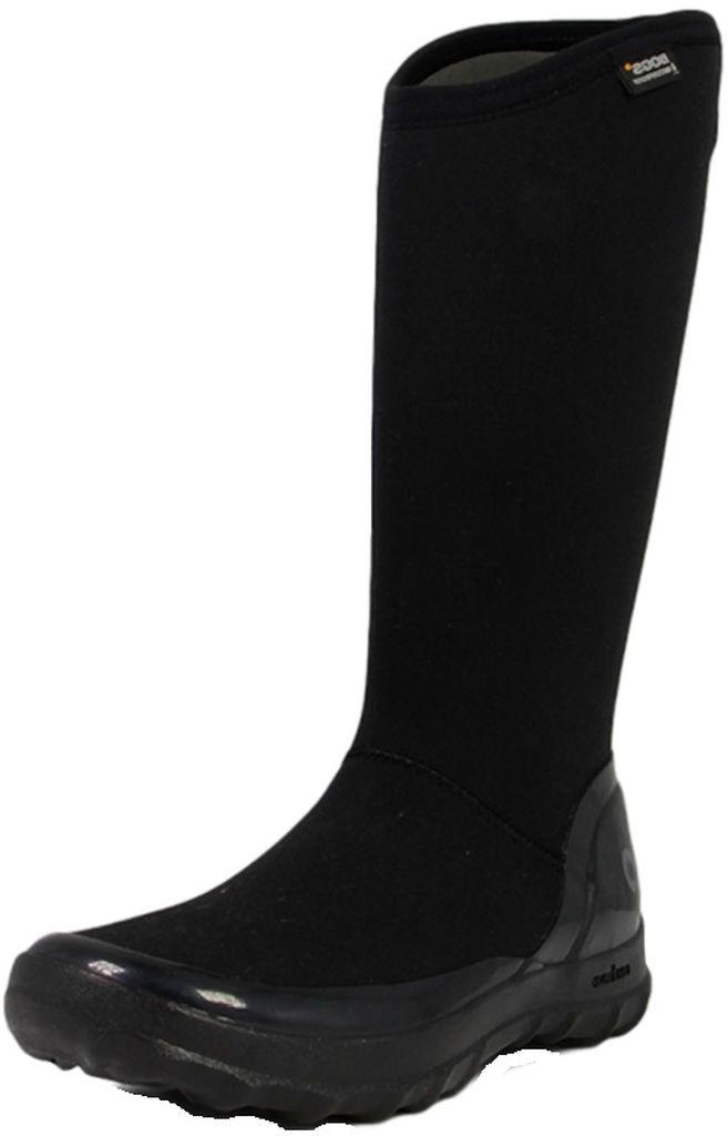 Simple Bogs Outdoor Footwear Womens Quinn Boots Slip On Waterproof 72067 | EBay