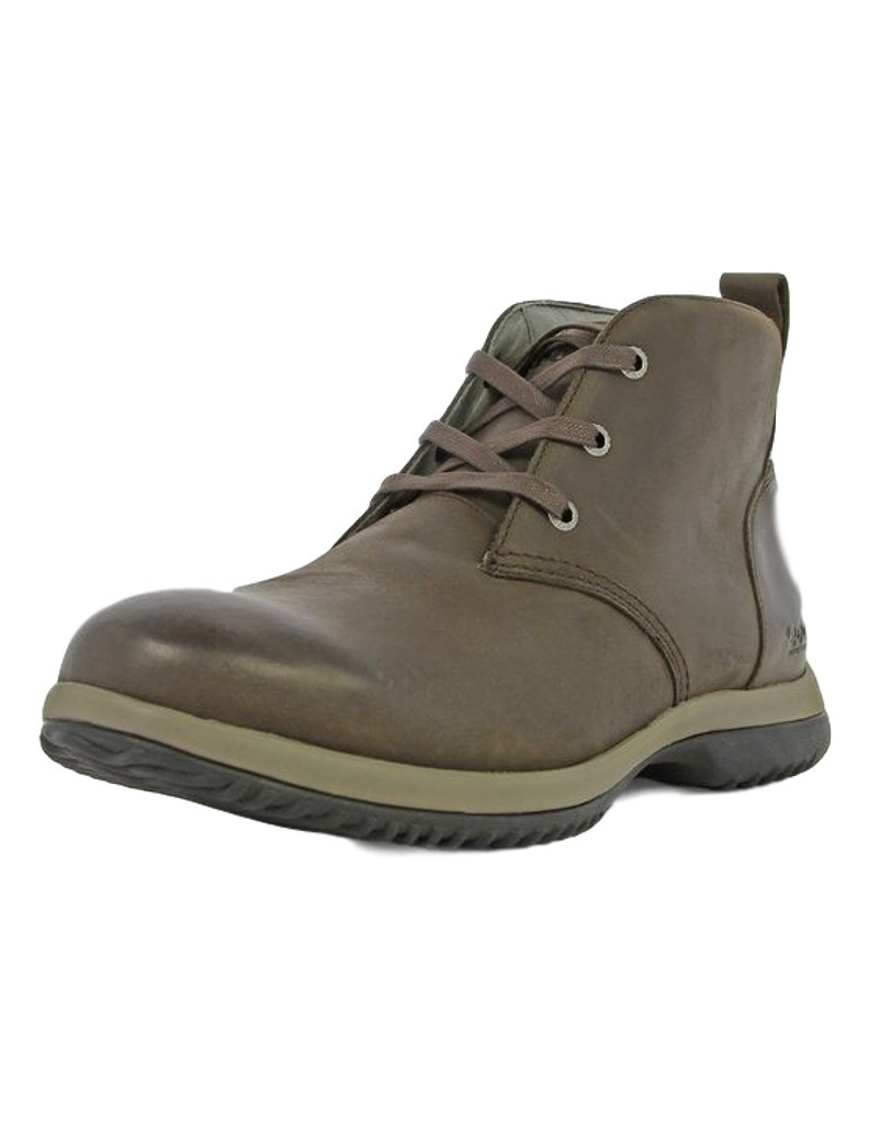 bogs casual boots mens chukka lace up waterproof