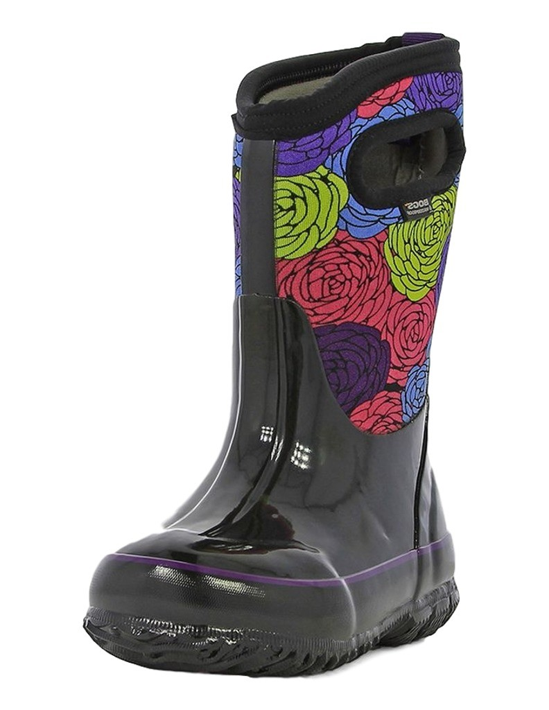 Bogs Boys' Shoes See All. Skip to end of links. Reduced Price. from $ Bogs Boots Boys Kids Classic High Waterproof 7 Infant Black A. Average rating: 5 out of 5 stars, based on 1 reviews 1 ratings. Reduced Price. from $ Bogs Boy's Classic High Black Ankle-High Fabric Rain Boot - 2M.