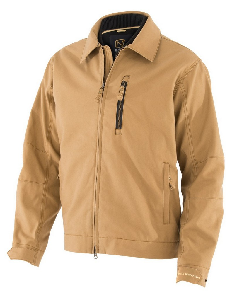 Noble Outfitters Jacket Mens Ranch Tough Outerwear Canvas ...