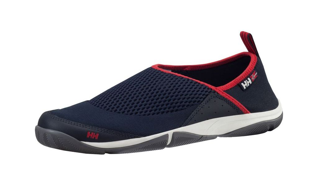 helly hansen athletic shoes mens watermoc 2 slip on