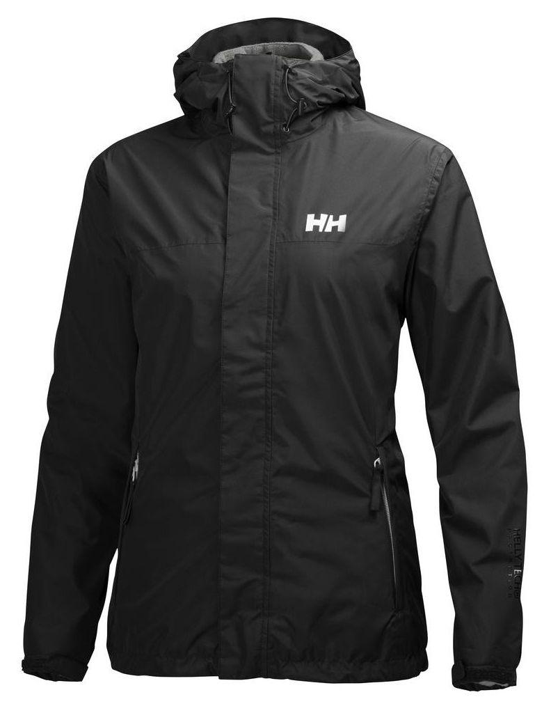 Helly hansen womens waterproof jacket