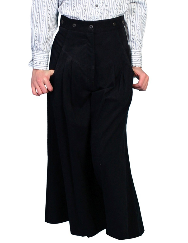 Simple Clean Pleats Sculpt The Front Of Polished Pants In An Anklelength Cut Color S  Black Brand J BRAND READY TO WEAR Style Name J Brand ReadyToWear Irene Pleat Front Pants Style Number 809967 A Bridal Sherwani Is