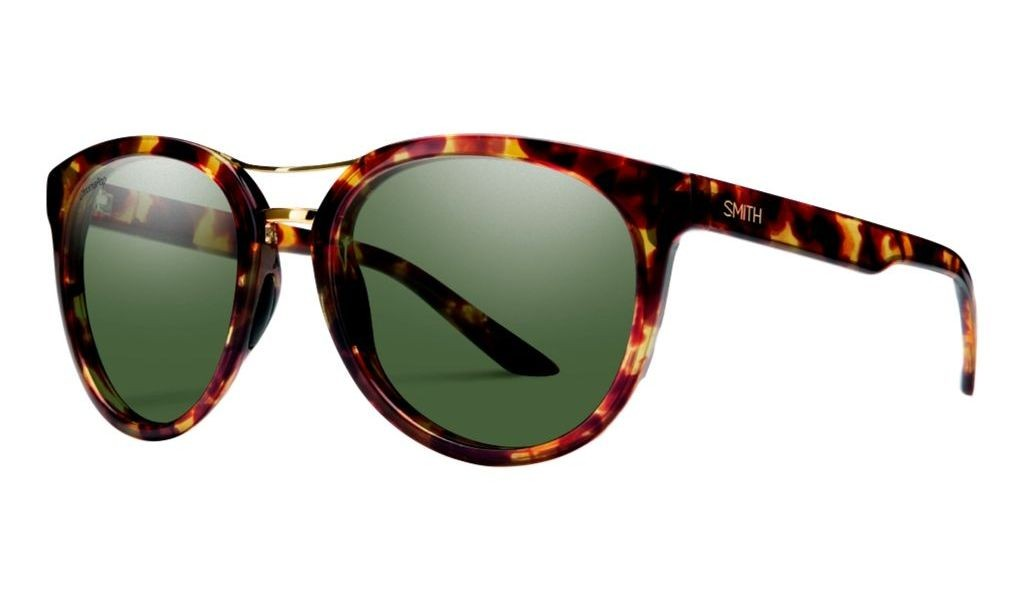 4b242544e09 Smith Shoreline Women s Polarized Sunglasses