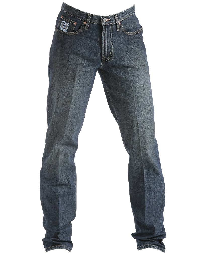 CINCH Western Denim Jeans Mens White Label Relaxed MB92834013 at Sears.com