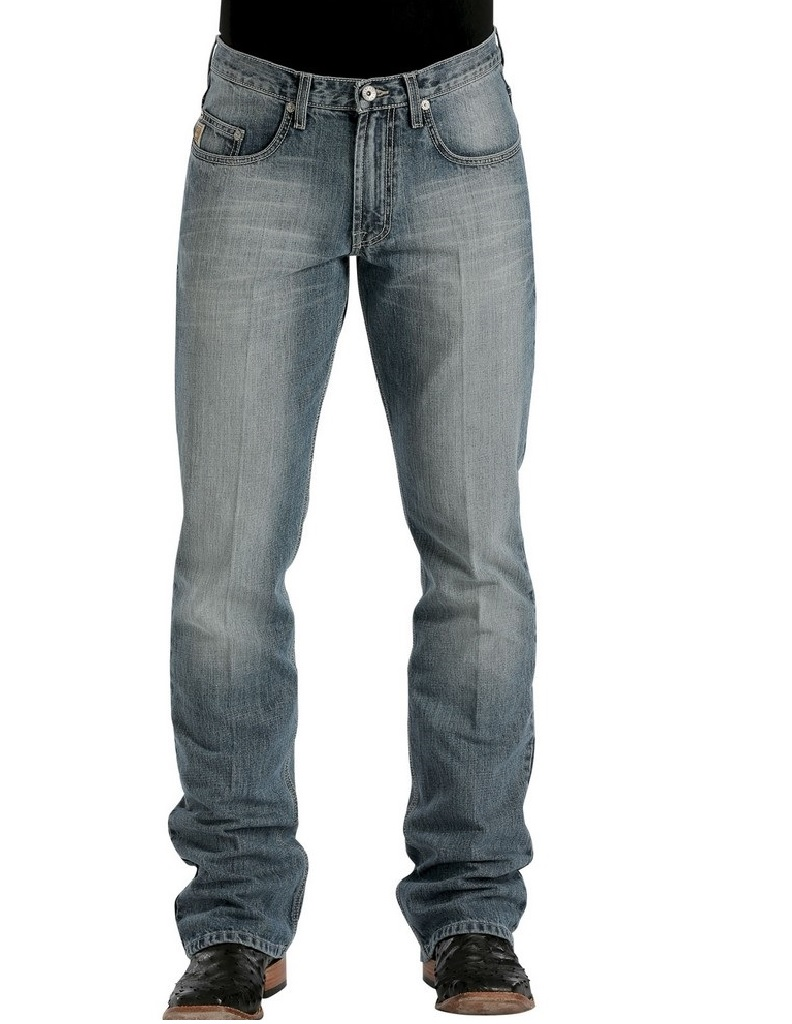 CINCH Western Jeans Mens Dooley Low Rise Dark Wash MB93034007 at Sears.com