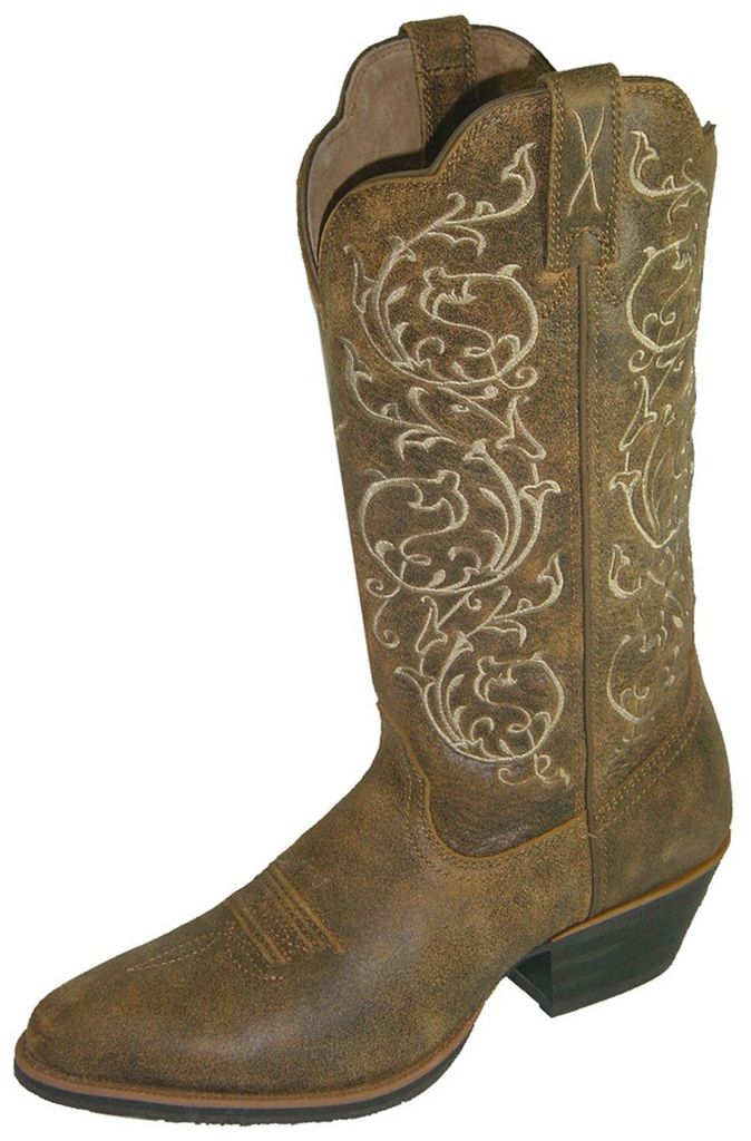 Twisted X Western Boots Womens Cowboy Bomber Brown WWT0025 at Sears.com