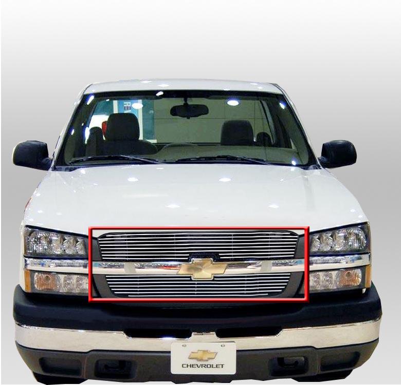 CHEVY 2003-2005 SILVERADO 1500/2500/3500/AVALANCHE UPPER