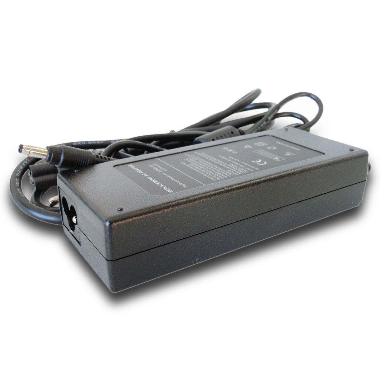 HP AC Power Adapter Battery Charger Power Supply for HP Pavilion dv9600  dv9700 dv6400 dv6500 dv9800 as Replacement Part at Sears.com