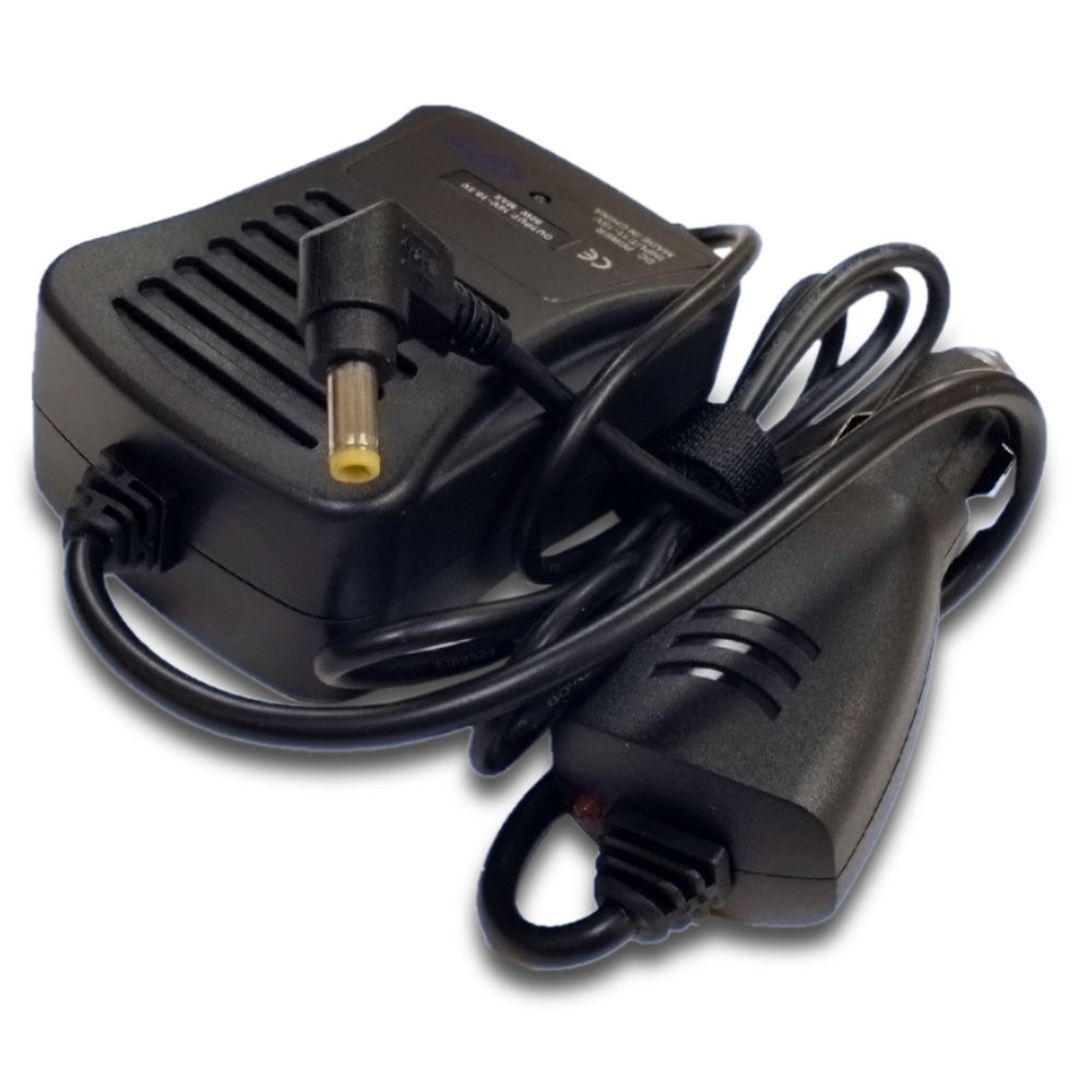 Gateway MT6456 MT6457 MT6458 MT6459 Laptop DC Auto Car Battery Charger Power Adapter as Replacement Part at Sears.com