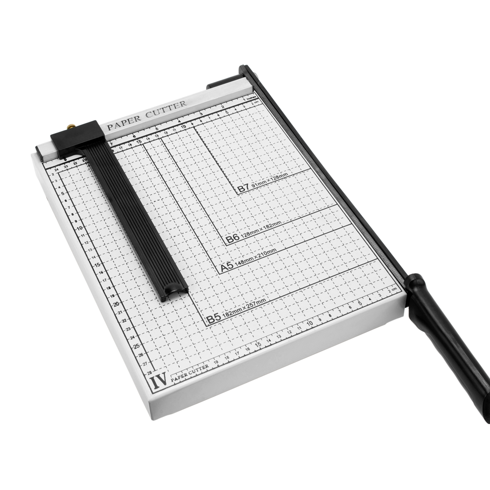 10 paper cutter trimmer craft scrap booking desktop for Paper cutter for crafts