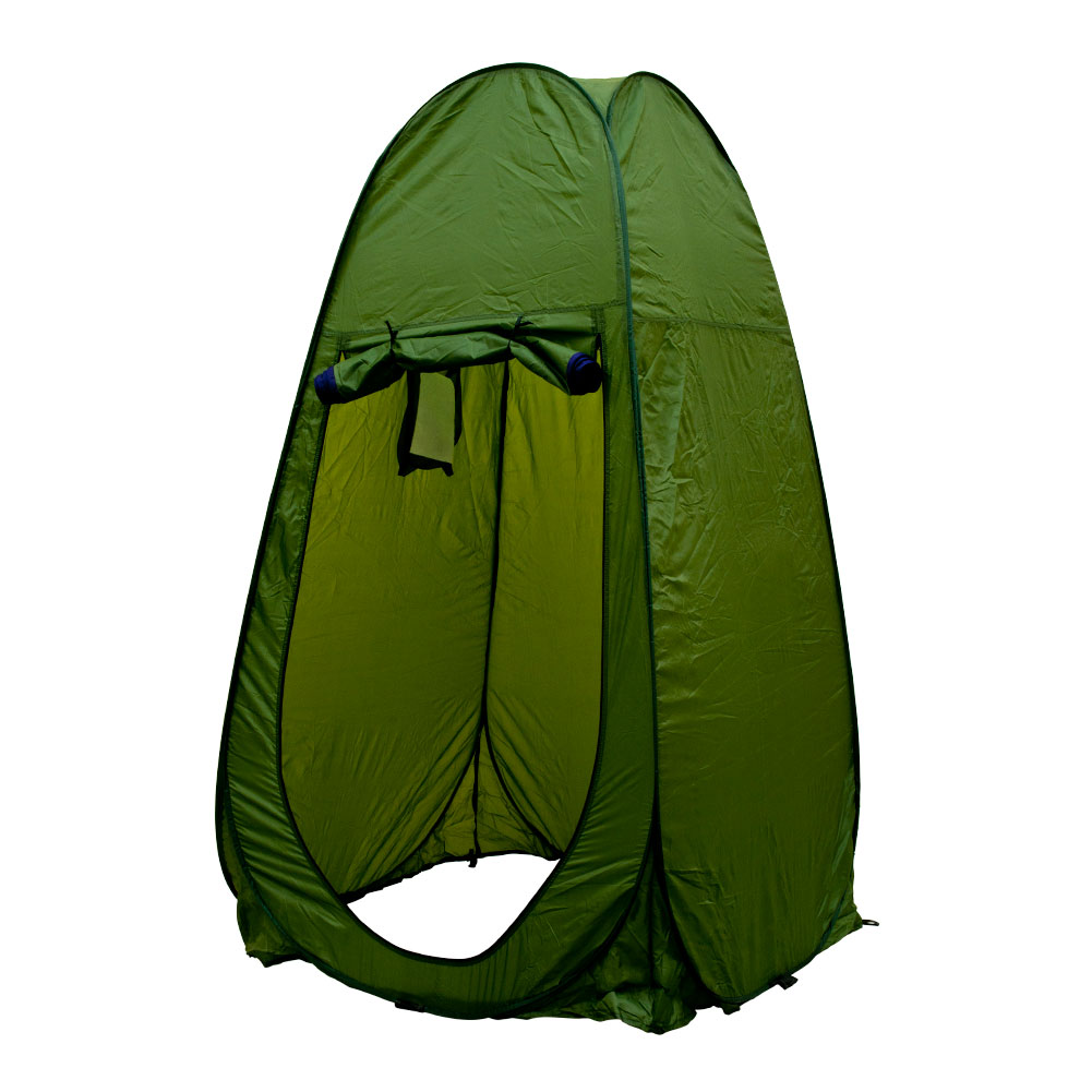 Pop Up Camping Changing Privacy Tent Portable Shelter