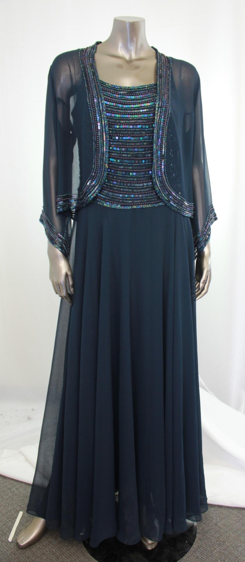 J kara evening dresses za