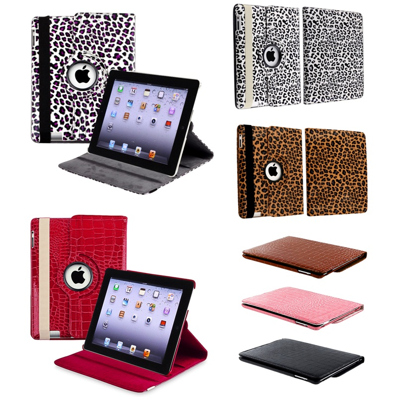 360-Degree-Leapard-Crocodile-Leather-Case-For-The-New-iPad-2-3