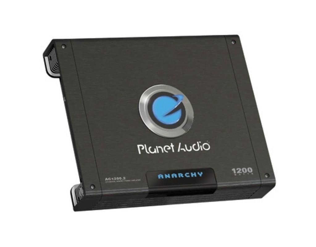 Planet audio как сделать
