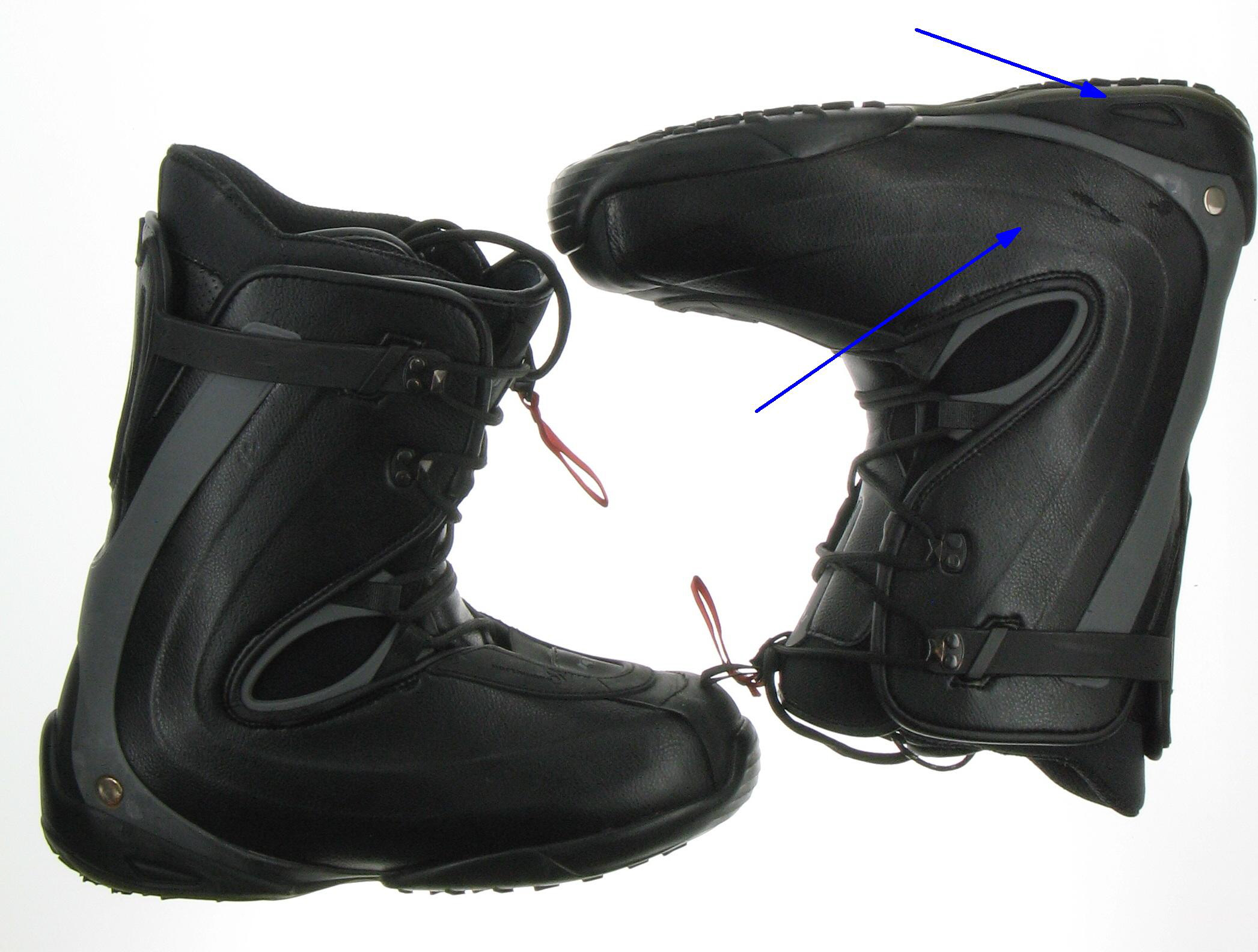 mens snowboard boots size 13 28 images size 13 mens