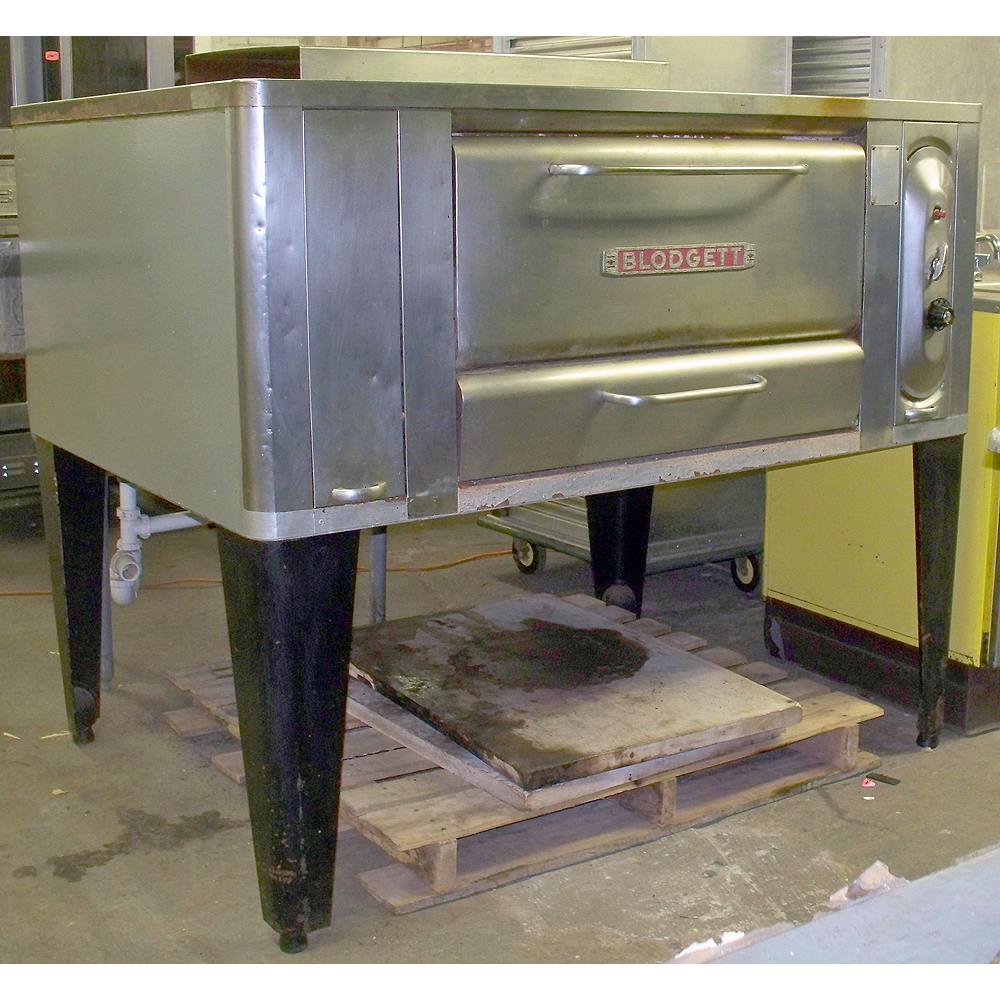 Oven For Sale Blodgett Pizza Oven For Sale
