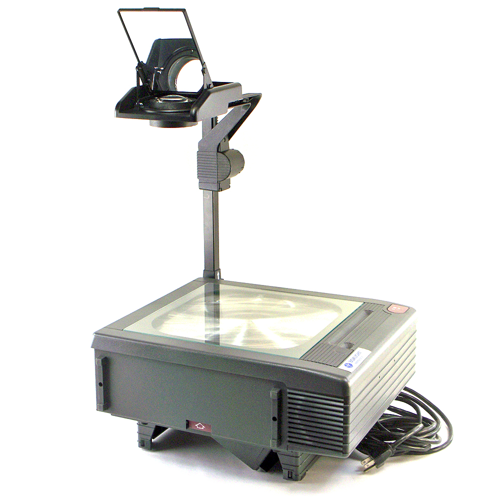 3m 9700 portable overhead projector with case 9000ajj ebay for Overhead project