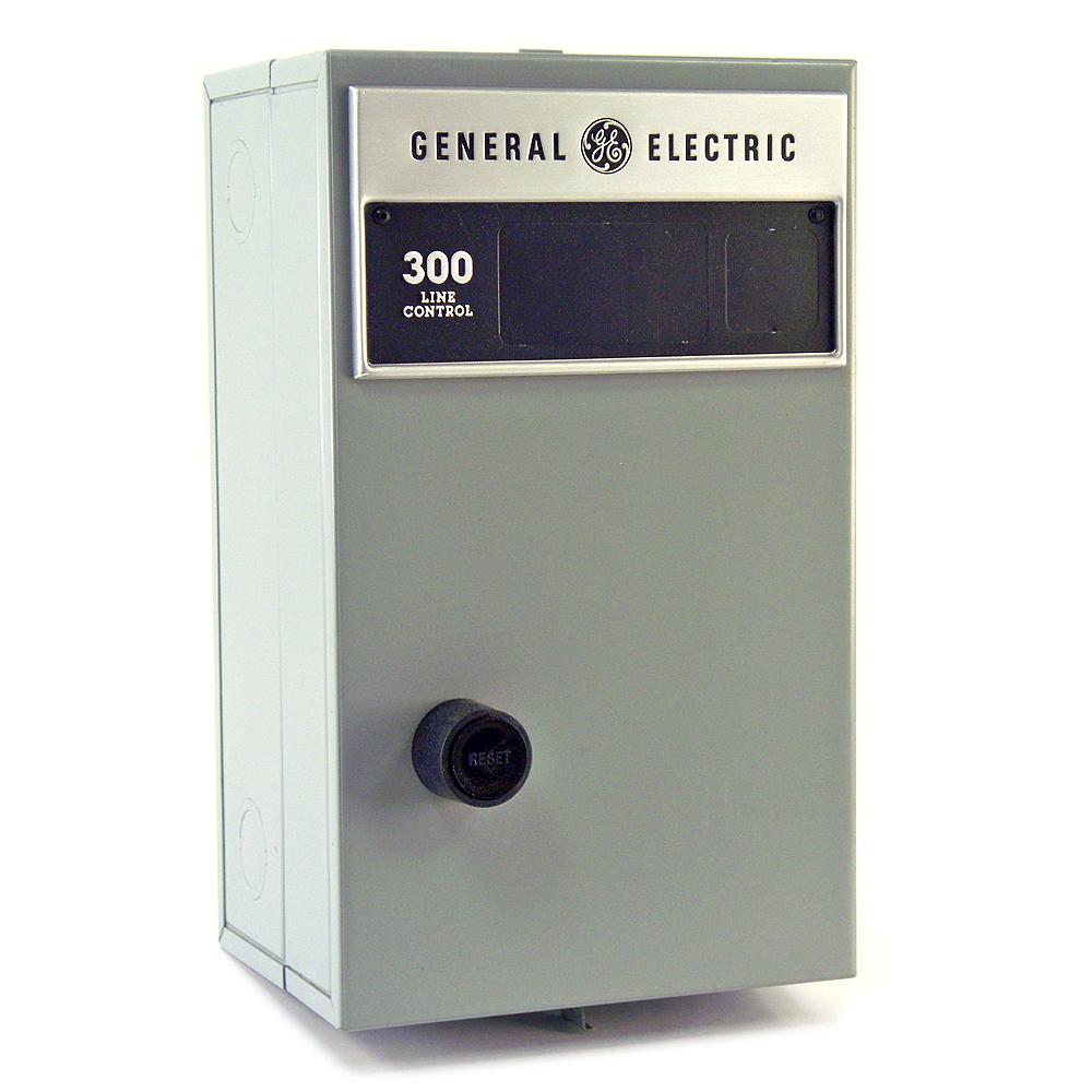 Ge Magnetic Motor Starter Cr306a103