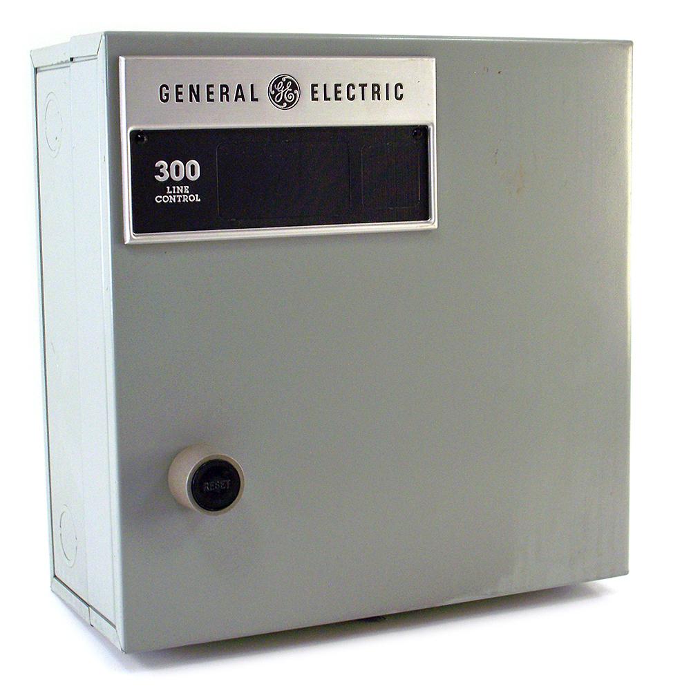 Ge Magnetic Motor Starter Cr306b104aga Ebay