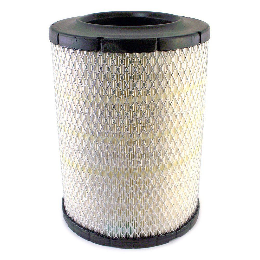 Fleetguard Air Filters : Fleetguard air filter element replacement af ebay