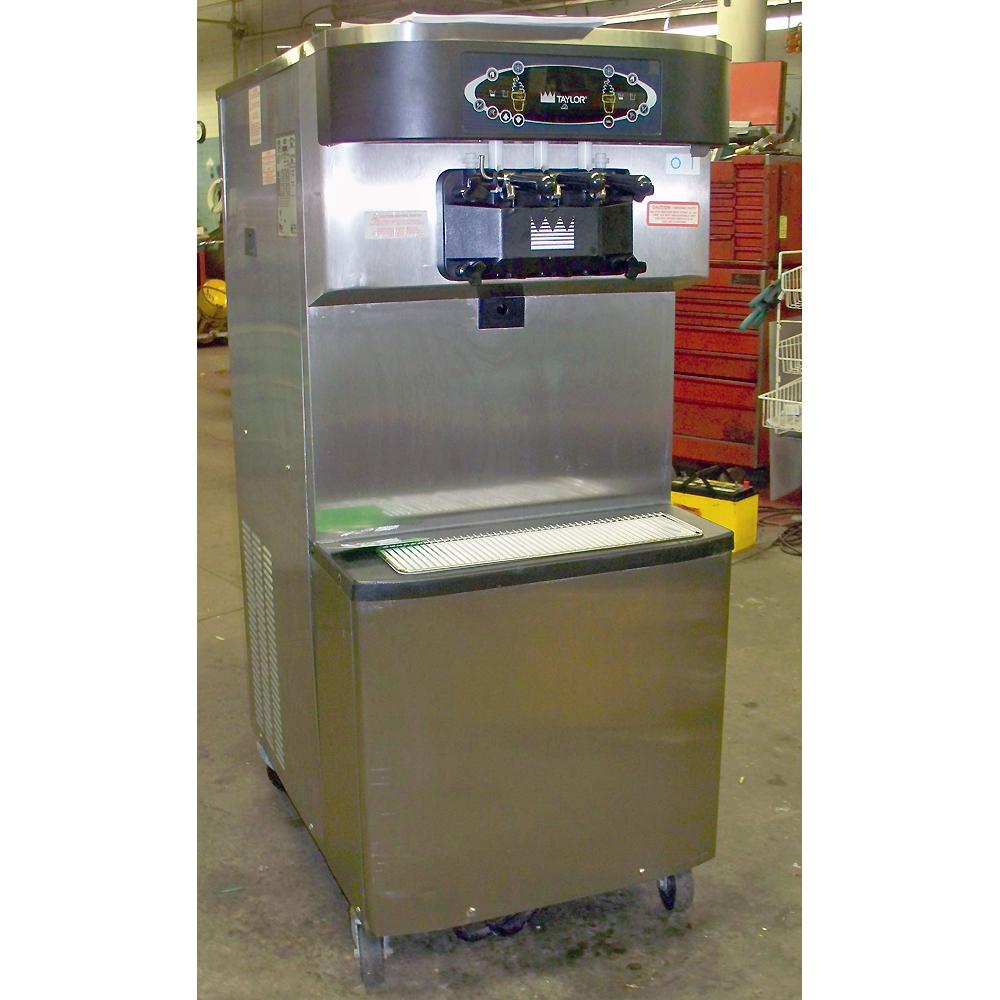 used flavor burst machine for sale