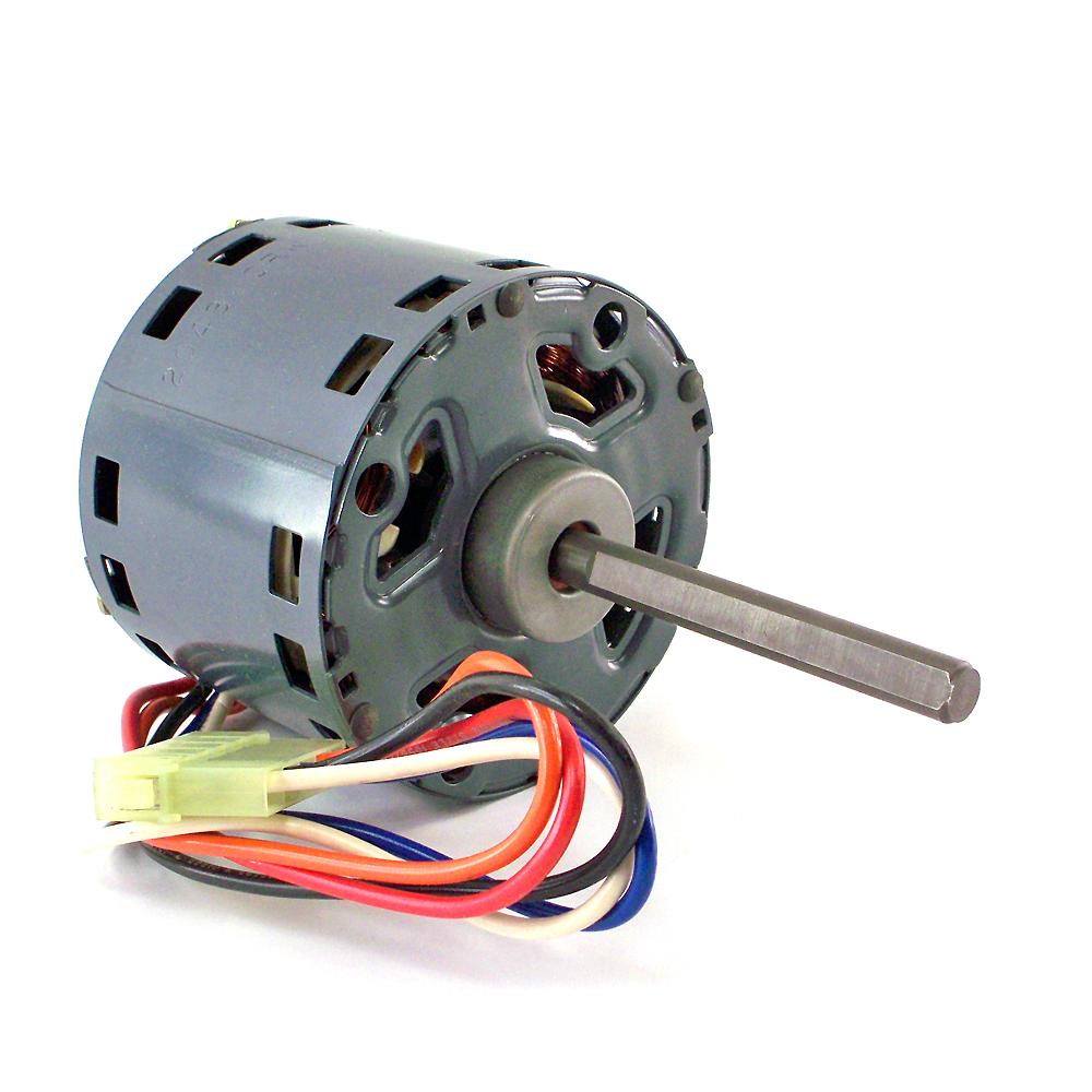 Ge General Electric Blower Motor 1 5 Hp Model Hc680005 Ebay