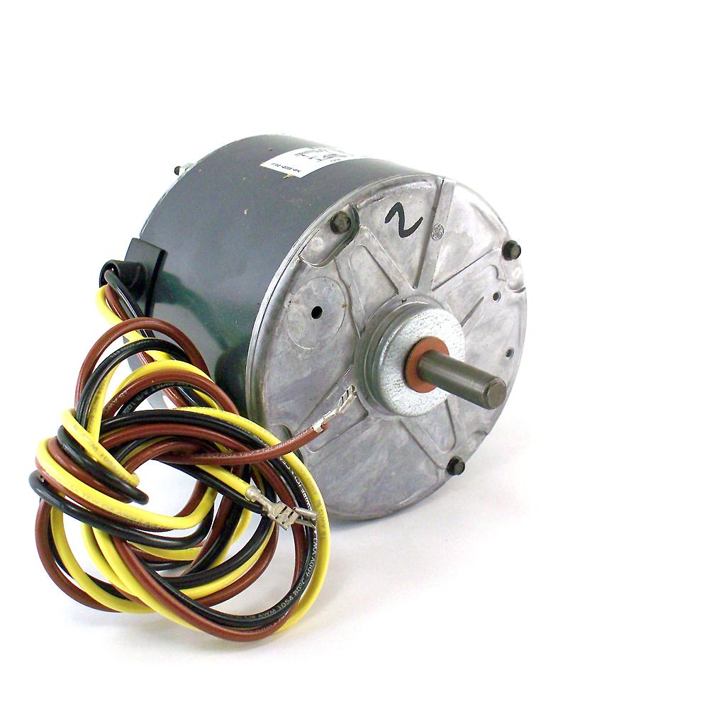 Ge General Electric Hp Fan Replacement Motor Model