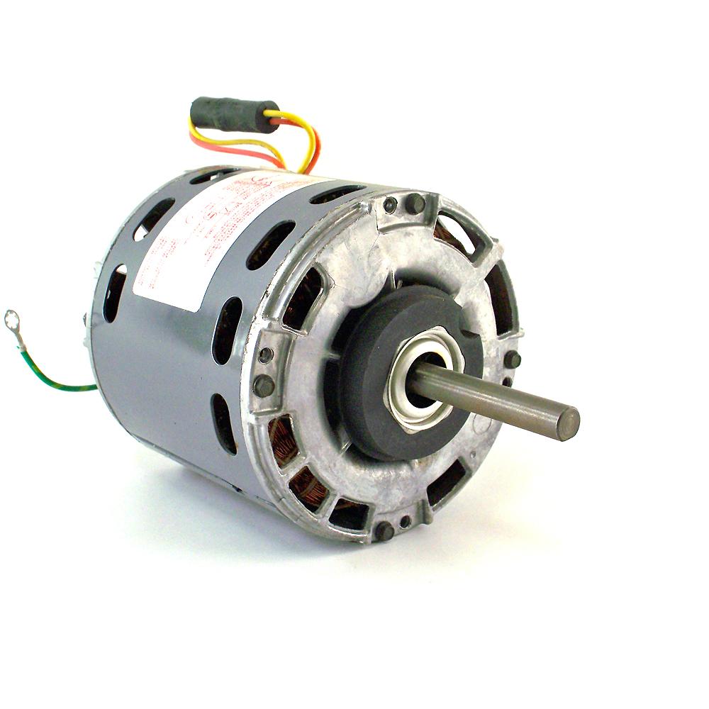 Magnetek universal 1 hp electric motor model hf2l009n for 1 hp electric motor