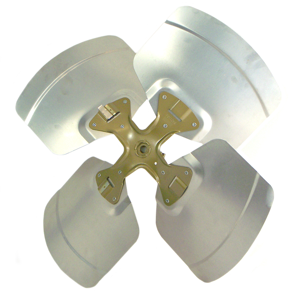 Replacement Fan Blades And Propellers : Revcor lennox blade propeller condenser fan