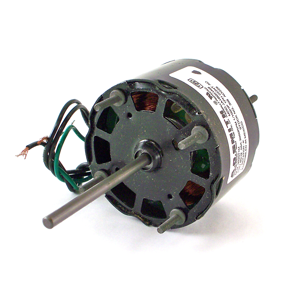 A O Smith Electric Blower Motor 1 100hp Model Ja1b001n