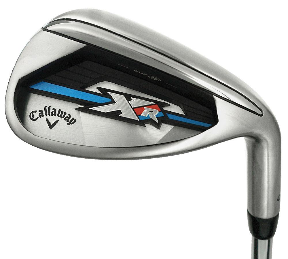 Callaway Golf- XR OS Combo Irons Graphite 3,4 5-PW Regular F