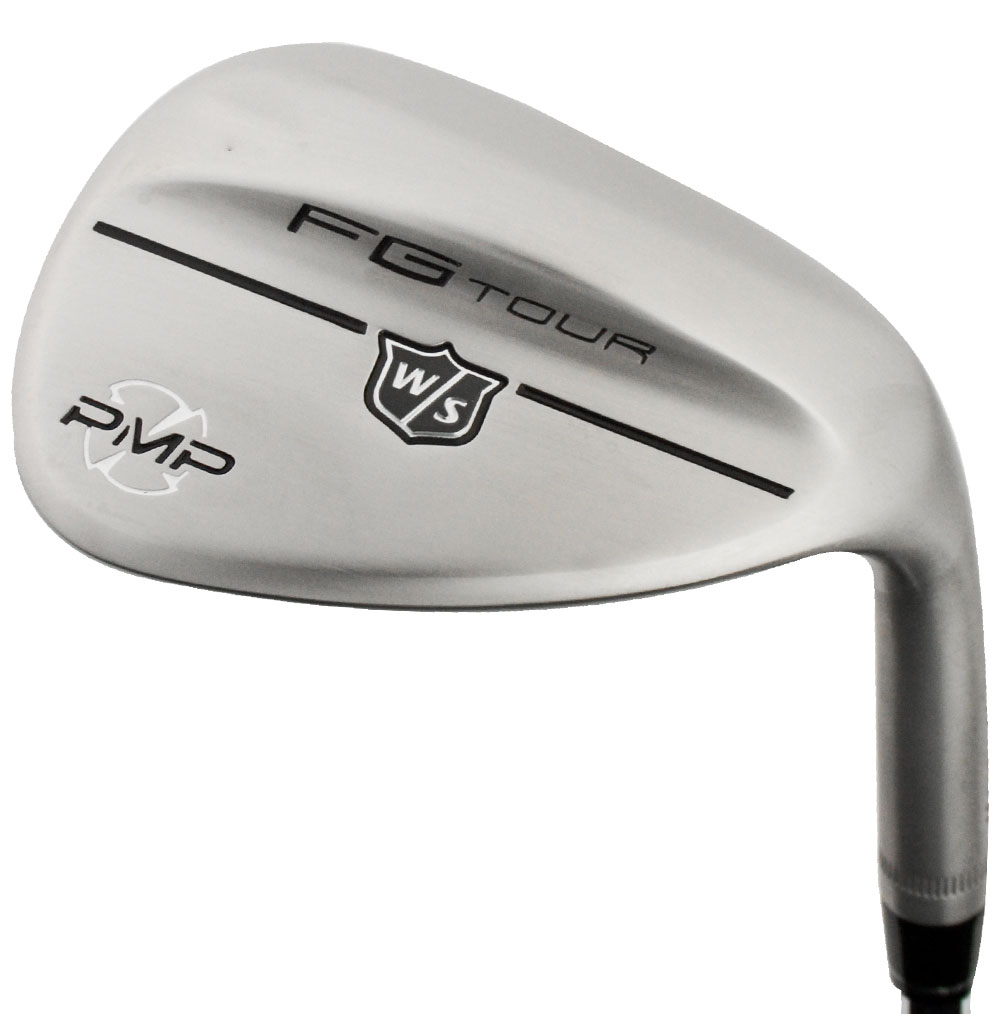 Wilson Golf- Staff FG Tour PMP Tour Frosted Wedge 54*/14*