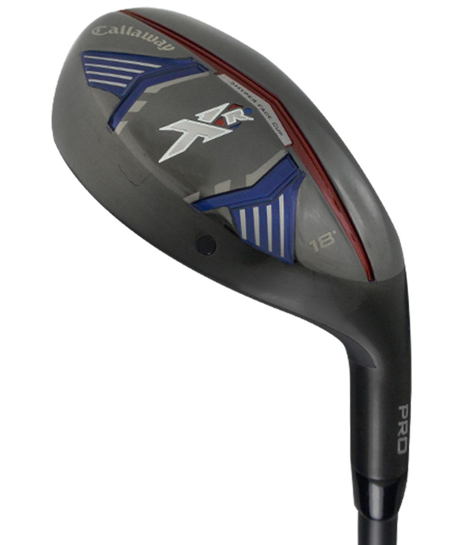 Callaway Golf XR Pro Hybrid 16* 6.0