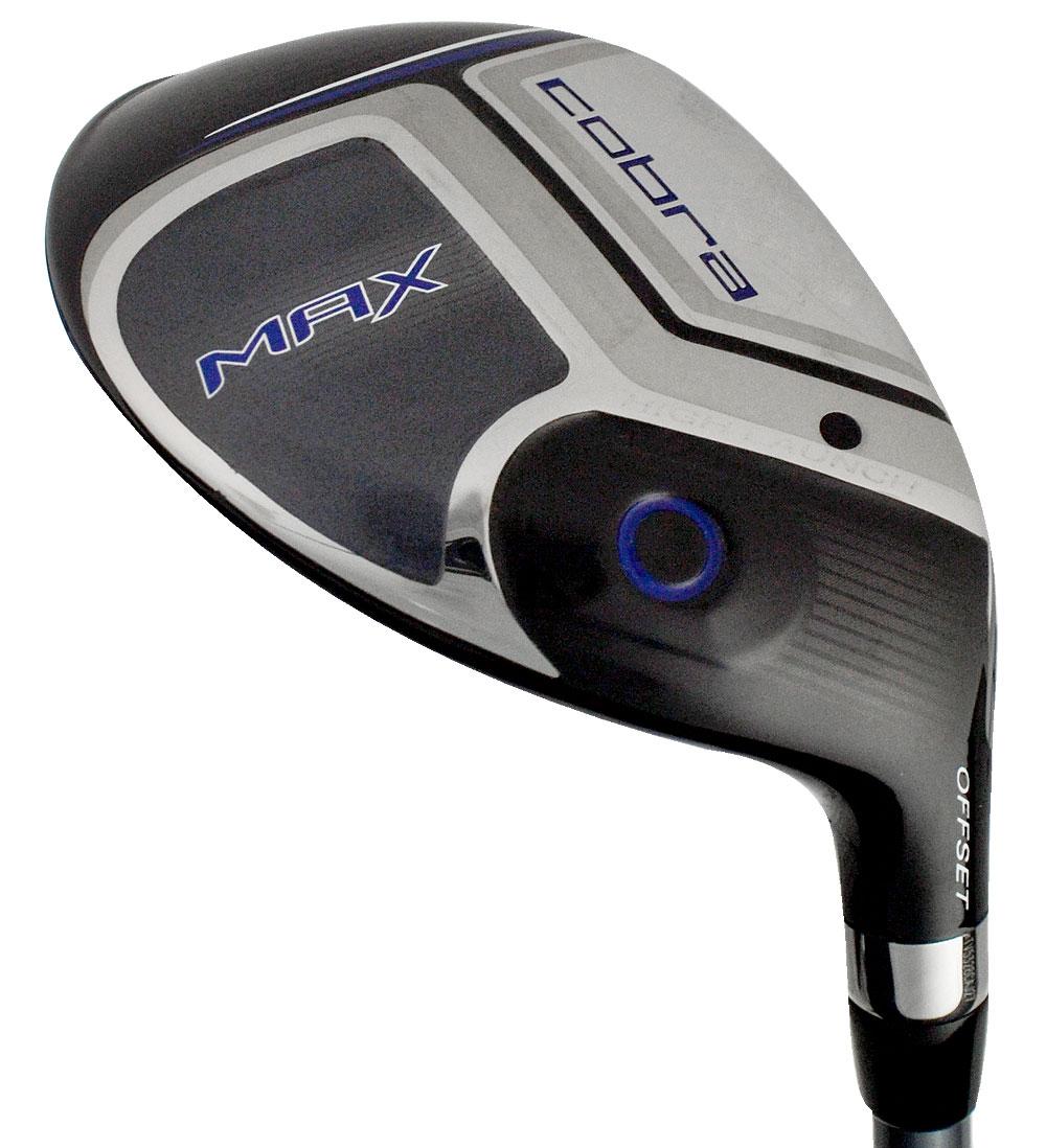 Cobra Golf MAX Hybrid 19* #3 Regular Flex