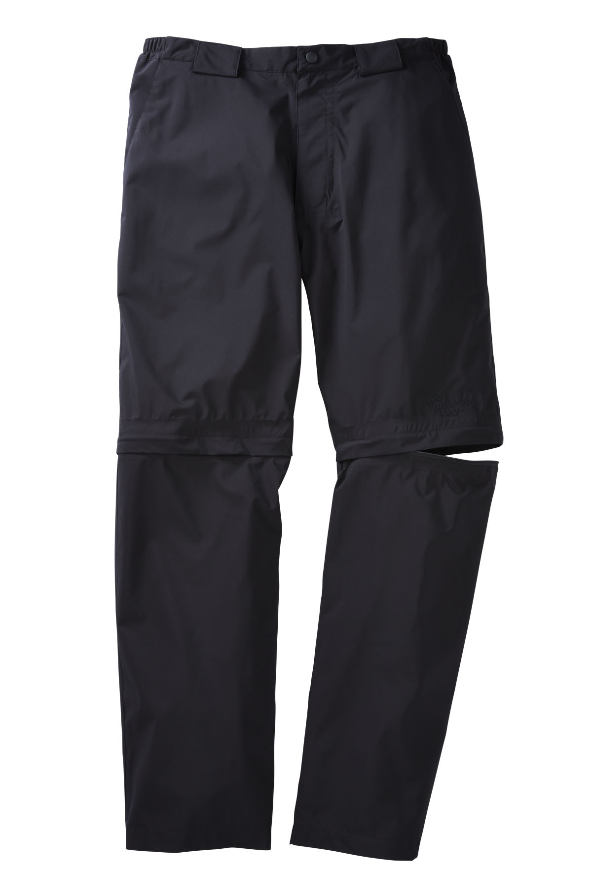 Galway Bay Golf- Lightweight Zip Off Rain Pants