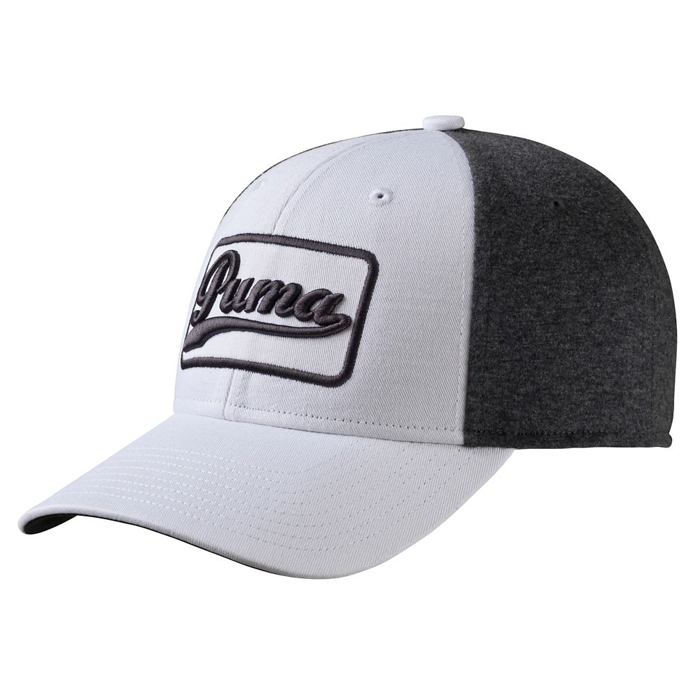 Puma Golf- Greenskeeper Adjustable Cap