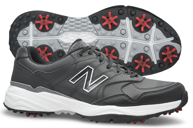 new balance golf shoes 4e