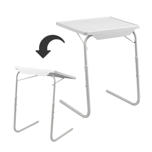 New Smart Table Mate Foldable Folding Tablemate As Seen On