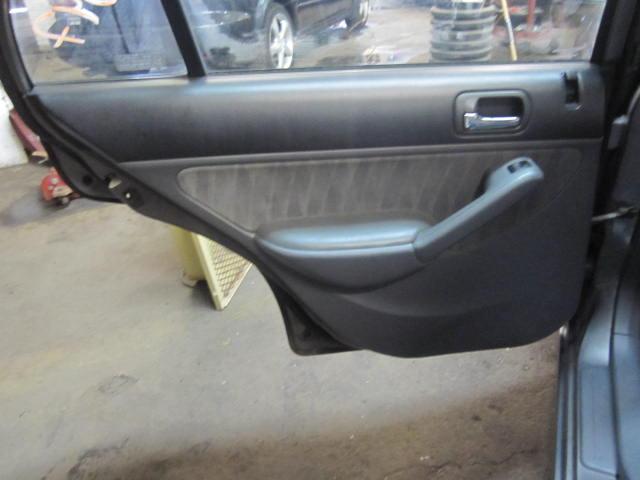 Honda REAR INTERIOR DOOR TRIM PANEL Honda Civic 2005 05 654650 Left Cloth at Sears.com